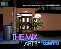 Kalevra-The Mix (complete part 1)