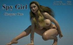 Killy-Spy Girl Chapter 1