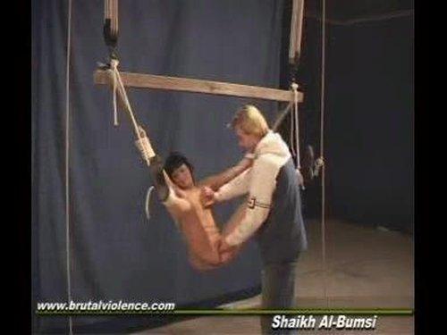Shaik Al-Bumsi