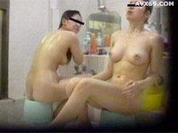 026punyo 1385 Body washig spasce teens No.03424