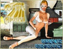 Libero-White Angel-Ninja's Revenge