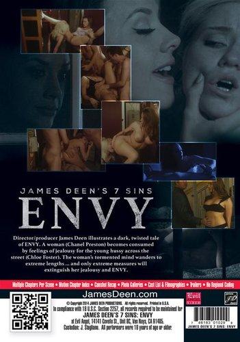 James Deens 7 Sins Envy XXX DVDRip x264-XCiTE