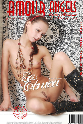 AmourAngels Anastasia Etnica