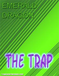 Captured-Heroines - EmeraldDragon-TheTrap