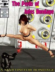 Mitru - The Perils of Jules Bondage part2