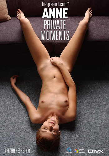 Hegre-Art Video Anne  Private moments