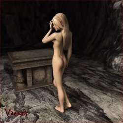 Vaesark - Ila the nymph