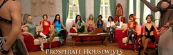 Prosperate Housewives Femdom [updates] comic