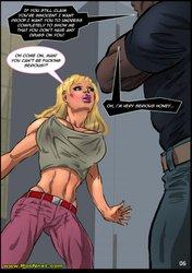 Kinky Jimmy - Kassie