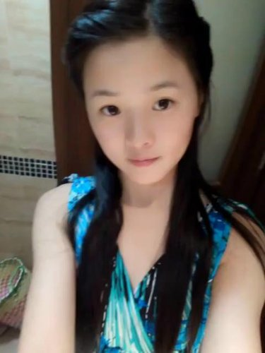 Beautiful chinese hot girl naked scandal