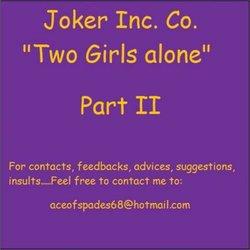 JoeKerr-TwoGirlsAlone Part2