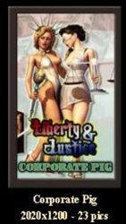 MongoBongo-Liberty&Justice2-CorporatePig