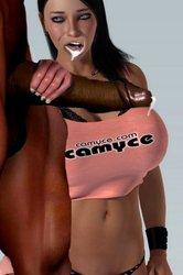 Camyce interracial [update]
