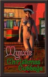 MongoBongo-Mynxie1-ChristmasCottage