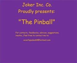 JoeKerr-Pinball comic