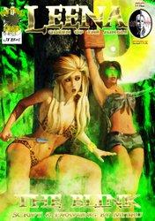 Mitru-Leena - Queen of the jungle Chapter 1