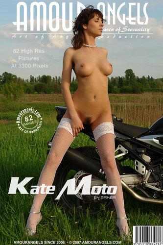 AmourAngels Kate Moto