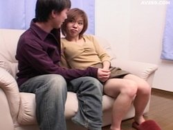 Street-Gals 2376 Wife frustrated