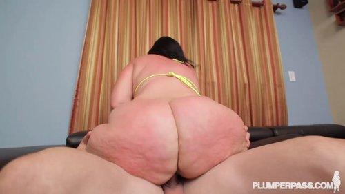 Download Plumper Pass   Vanessa Blake In Properly Pounded Plumper Free