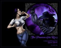 [Brian Tarsis] Phantom of the Roxy