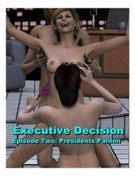 JoshuaFalken-Executive Decision - Episode 02