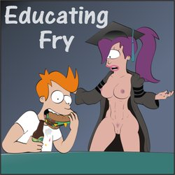[jaxstraw] Educating Fry [still in progress][Update 9 2014]