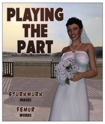 Sturkwurk-Playing the Part