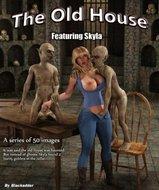 Blackadder-The Old House