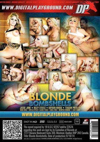 Blonde Bombshells XXX DVDRip x264-KuKaS