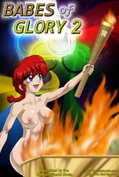 Ranmabooks-Babes of Glory 2