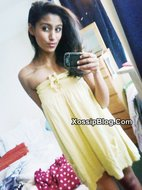 Selfshot UK Pakistani Big Boobs Girlfriend Fully Nude