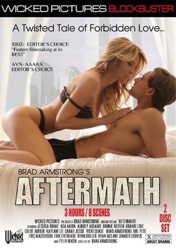 Aftermath 2014 XXX DVDRip x264-KuKaS