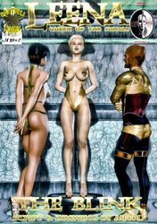 Mitru-Leena - Queen of the jungle Chapter 7
