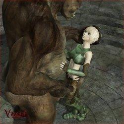 Vaesark-CG 32 - Siari's tale