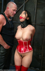 Mika tan submission