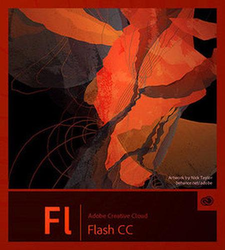 Adobe Flash Professional CC 2014 v14.1.0.96 Multilingual incl Crack