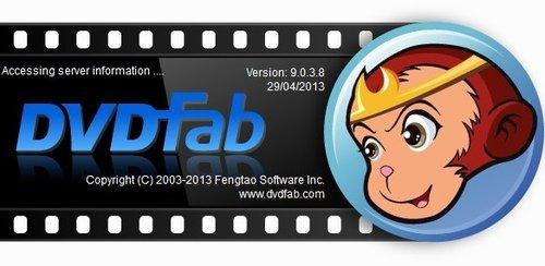 DvdFab v9.1.6.9 Beta Multilingual incl Crack