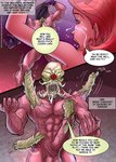 Monsterbabecentral - Galactic Hunter - Episode 1