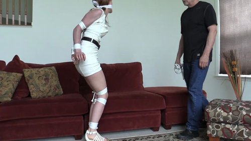 Download G N D Bondage   Madalynn Raye Ill Be Bound And Gagged When You Get Here Free