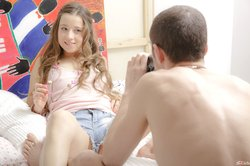 image Young teen art hairy gay chad bobbed up and