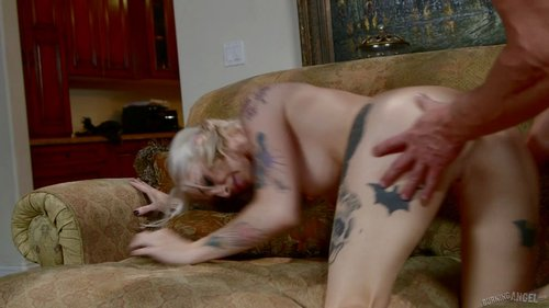 Download Burning Angel   Kleio Valentien Southern Hospitality Free