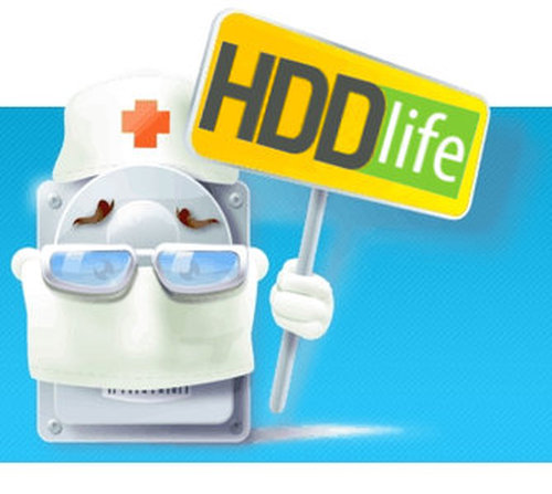HDDlife Pro 4.0.199 + For Notebooks (2014) MULTi / Русский. Torrent-Soft.N