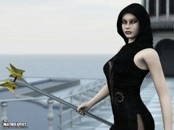 Free Download Porn Comics Heather Effect Comics - Edgeworld Episode 01