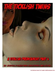 Free Download Porn Comics JoshuaFalken-A Ticklish Predicament - Episode 04