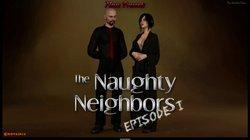 Free Download Porn Comics Nova-Naughty Neighbors