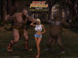 Free Download Porn Comics Urkel-Perils Of Priscilla - Land Of The Caveman