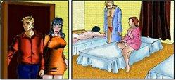 Toon Magazine - Massage