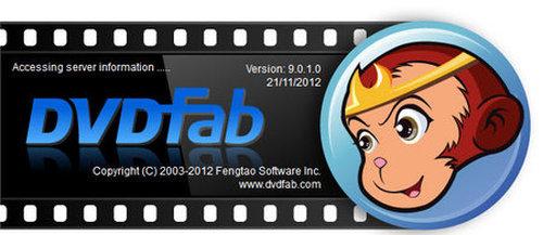 DVDFab 9.1.7.1 Multilingual