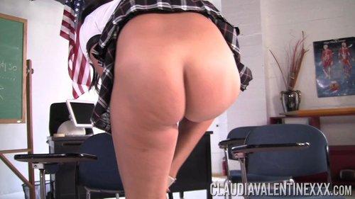 Download Pornstar Platinum   Claudia Valentine In How To Please Myself Free