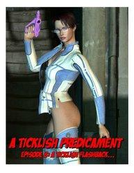 JoshuaFalken-A Ticklish Predicament - Episode 08